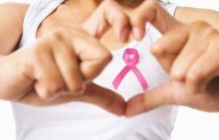 A depressão e o câncer de mama