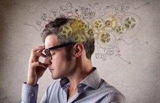 Síndrome do Pensamento Acelerado