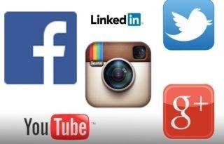 O impacto das Redes Sociais nos relacionamentos.