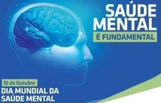 Dia Mundial da Saúde Mental visa reconhecer o problema e estimular a busca por tratamento