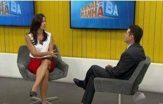 Fim de um relacionamento é sempre complicado | Entrevista TV Bahia