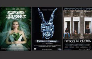 Filmes e Cultura