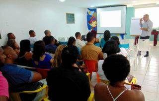 COMUNICAÇÃO TERAPÊUTICA | PROGRAMA DE TREINAMENTO HOLISTE