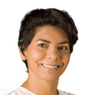 Sra. Cleide Mascarenhas