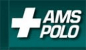Logo - AMS Polo