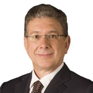 Dr. Luiz Fernando Pedroso