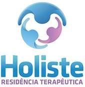 Logo - Holiste Residência Terapêutica