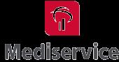 Logo - Mediservice