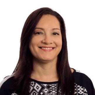 Sra. Nadja Pinho