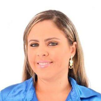 Sra. Caroline Curi