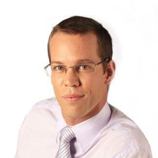 Dr. Daniel Muricy
