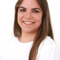 Sra. Daniela Araújo