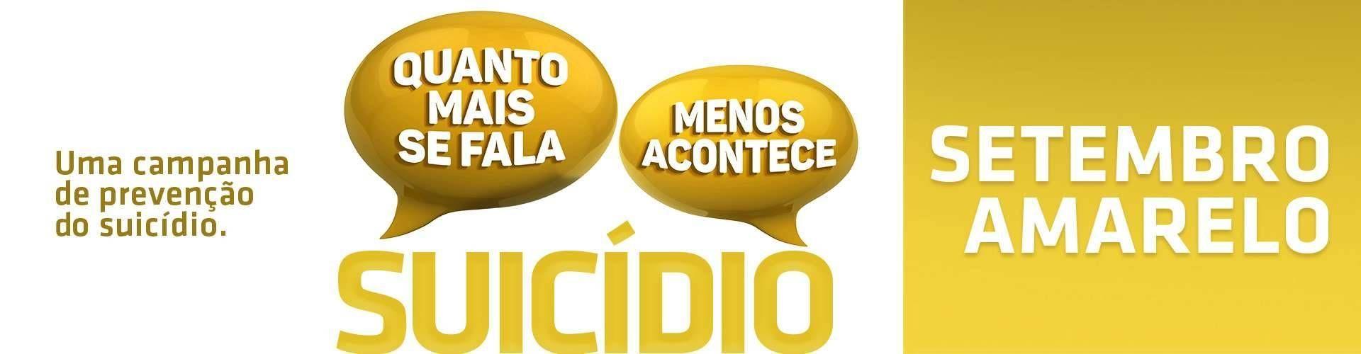Imagem Destacada - Suicídio setembro amarelo