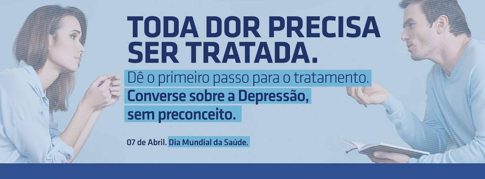 Imagem Destacada - DEPRESSÃO | TODA DOR PRECISA SER TRATADA
