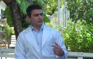 Ataque de Pânico x Síndrome do Pânico - Entrevista Dr. Victor Pablo