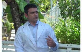 Um Médico Paciente  | Artigo Victor Pablo