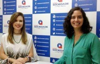 Sexo no Casamento   Entrevista Livia Castelo Branco
