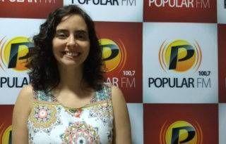Transtornos mentais em mulheres com câncer de mama | Entrevista Dra. Livia Castelo Branco