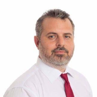 Sr. Marcelo Magnelli