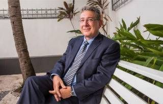 Psiquiatria salva vidas | Artigo Luiz Fernando Pedroso