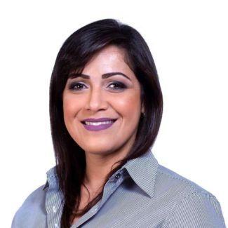 Dra. Camila Coutinho