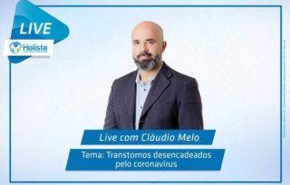 LIVES HOLISTE | TRANSTORNOS DESENCADEADOS PELO CORONAVÍRUS